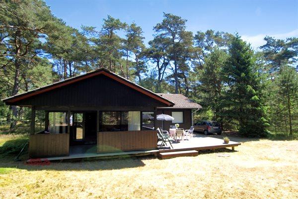Ferienhaus 95-1035 - Dänemark