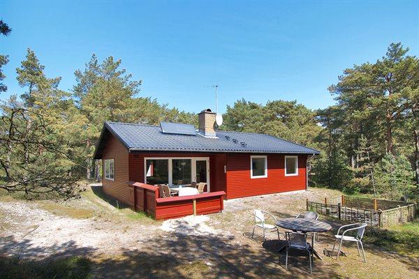 Ferienhaus 95-1072 - Dänemark