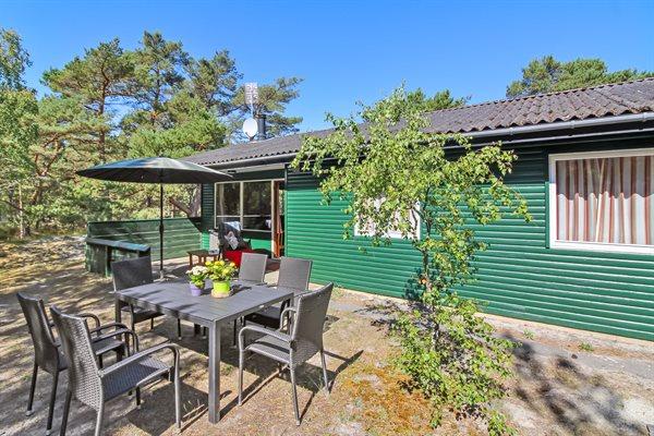 Ferienhaus 95-1073 - Dänemark
