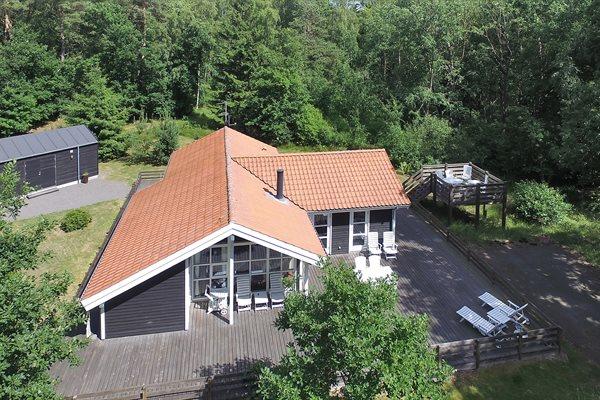 Ferienhaus 95-1086 - Dänemark