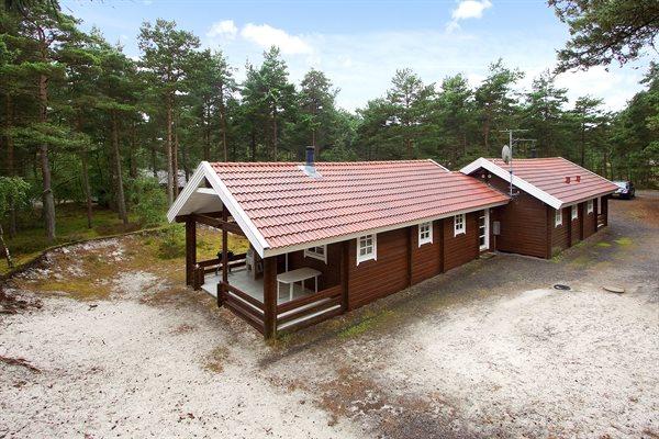 Ferienhaus 95-1091 - Dänemark