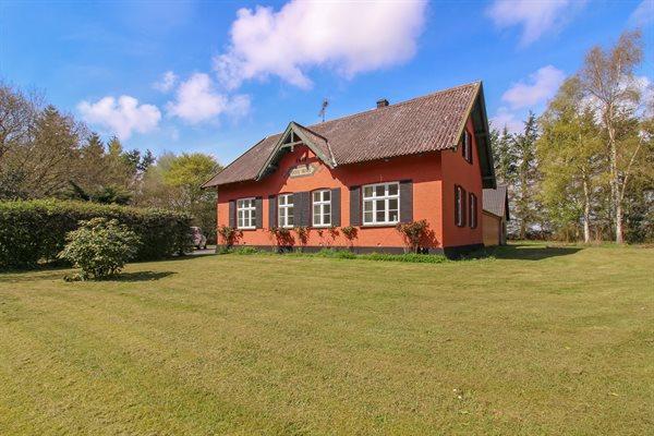 Ferienhaus 95-1103 - Dänemark