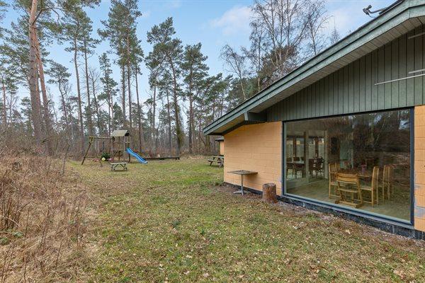 Ferienhaus 95-1111 - Dänemark