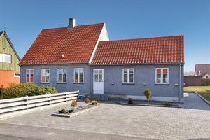 Ferienhaus in der Stadt 95-2017 Snogebäk