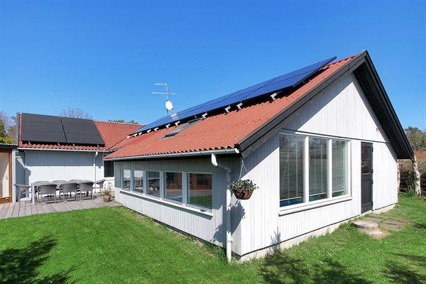 Ferienhaus 95-2510 - Dänemark