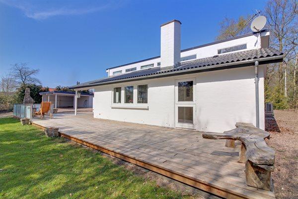 Ferienhaus 95-2511 - Dänemark