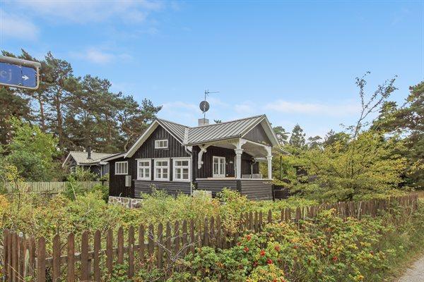 Ferienhaus 95-2527 - Dänemark