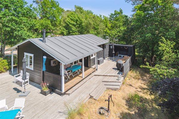 Ferienhaus 95-2530 - Dänemark