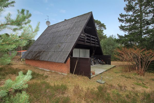Ferienhaus 95-2536 - Dänemark