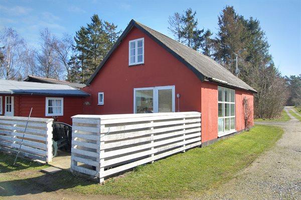 Ferienhaus 95-2538 - Dänemark