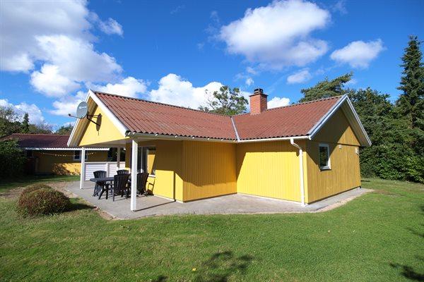 Ferienhaus 95-2541 - Dänemark