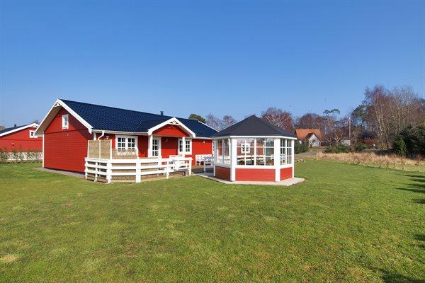 Ferienhaus 95-2542 - Dänemark
