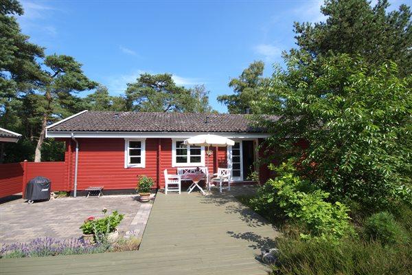Ferienhaus 95-2547 - Dänemark