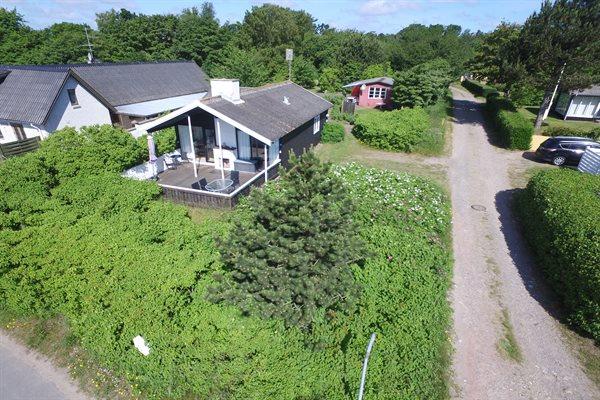 Ferienhaus 95-2548 - Dänemark