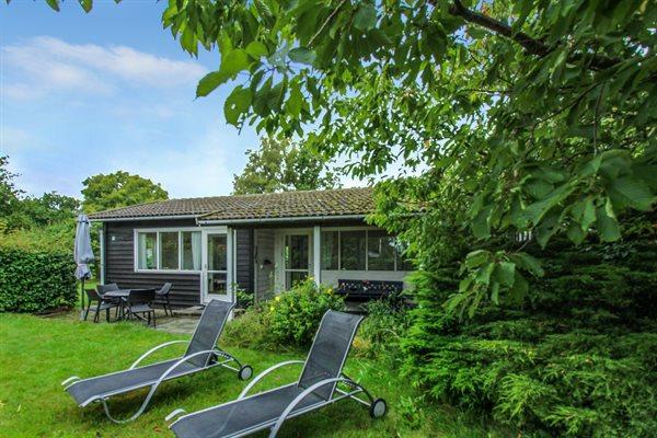 Ferienhaus 95-2550 - Dänemark