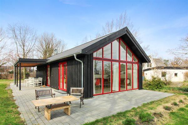 Ferienhaus 95-2551 - Dänemark