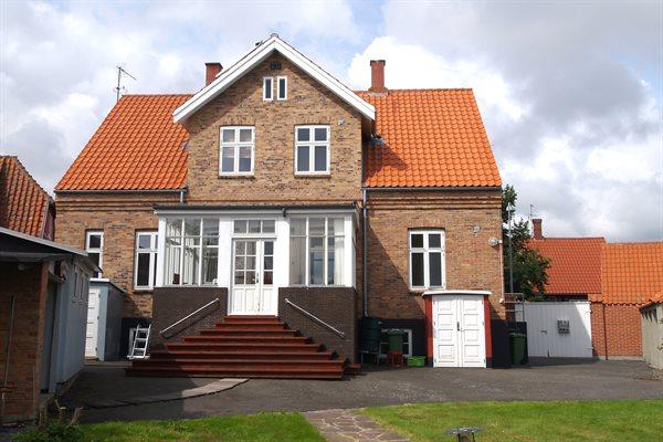 Ferienhaus Nexo