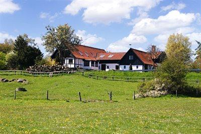 Ferielejlighed på landet 95-3009 Nexø