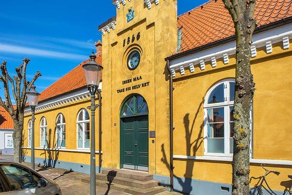 Ferienhaus 95-3010 - Dänemark