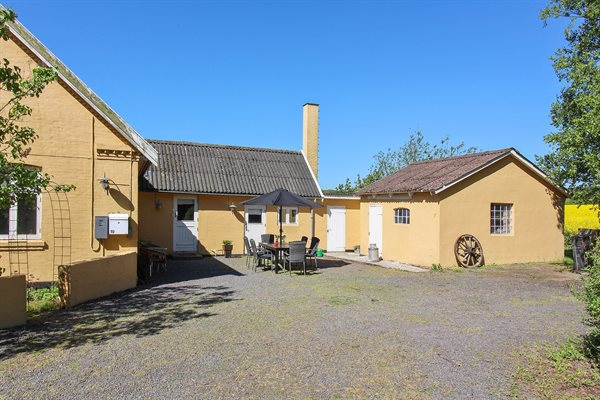 Sommerhus på landet, 95-3011