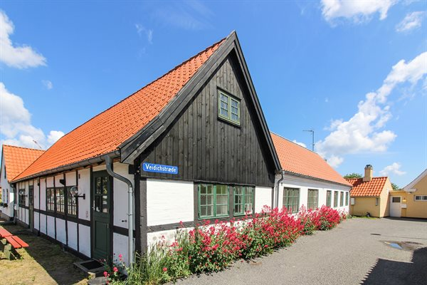 Ferienhaus Årsdale