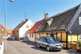 Stuga i en stad 95-3506 Årsdale