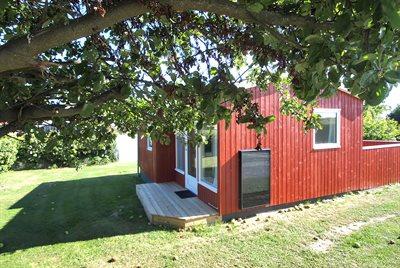 Sommerhus i by 95-4007 Svaneke