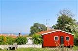 Stuga i en stad 95-4014 Svaneke