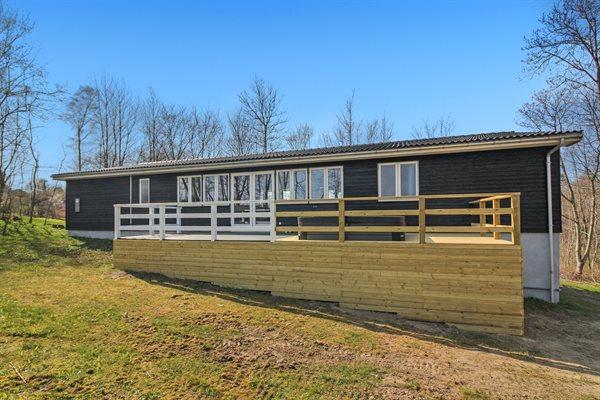 Ferienhaus 95-4015 - Dänemark