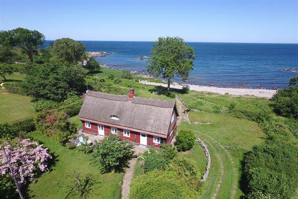 Ferienhaus 95-4019 - Dänemark