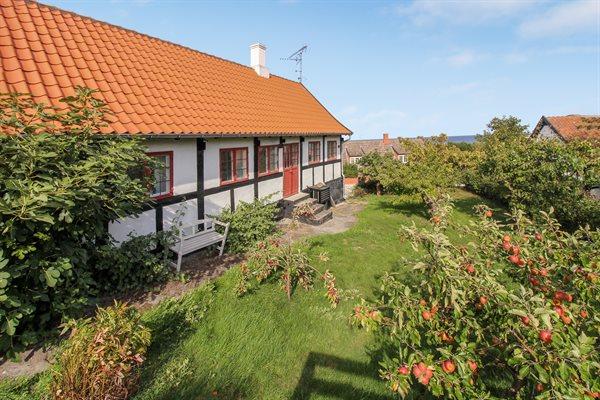 Ferienhaus 95-4020 - Dänemark