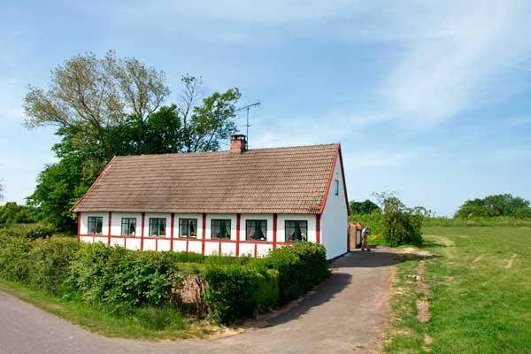Ferienhaus Ostermarie