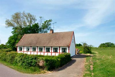 Sommerhus 95-4504 Østermarie