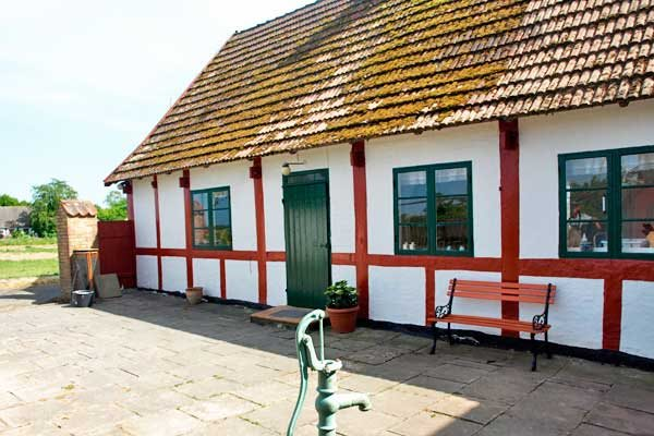 Sommerhus, 95-4504