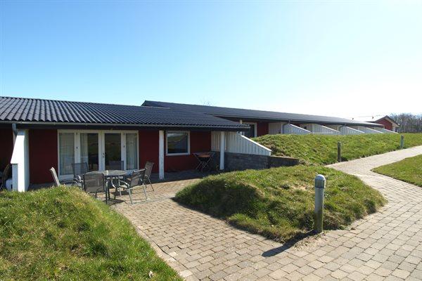 Ferienhaus 95-4750 - Dänemark