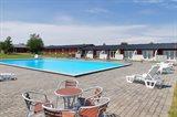 Semester lägenhet i en semesterby 95-4751 Aakirkeby