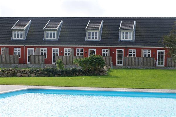 Ferienhaus 95-4755 - Dänemark