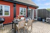 Semester lägenhet i en semesterby 95-4761 Aakirkeby