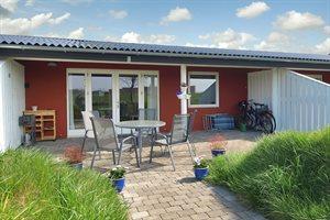 Ferienhaus Åkirkeby