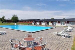 Ferienwohnung in einem Ferienresort 95-4767 Aakirkeby