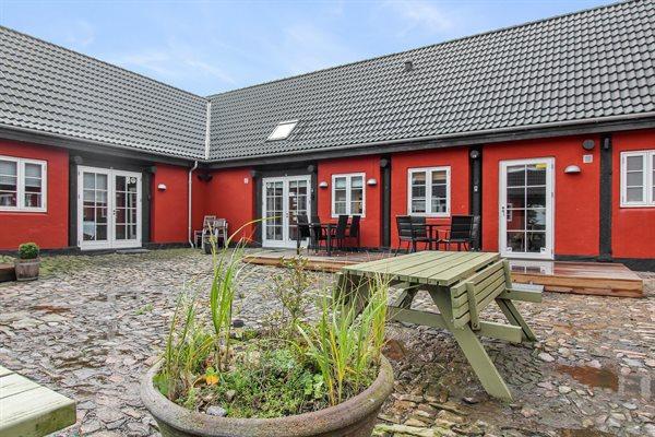 Ferienhaus 95-4768 - Dänemark