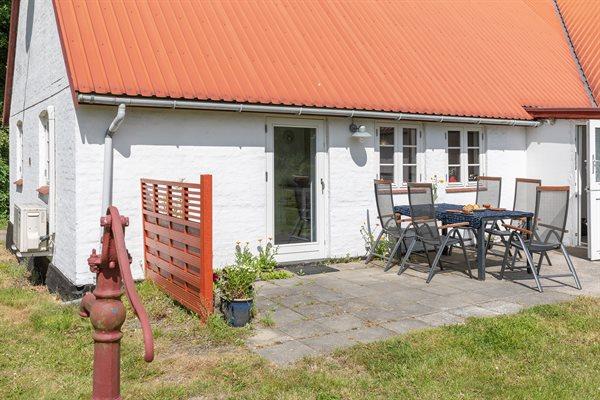Sommerhus på landet, 95-4777
