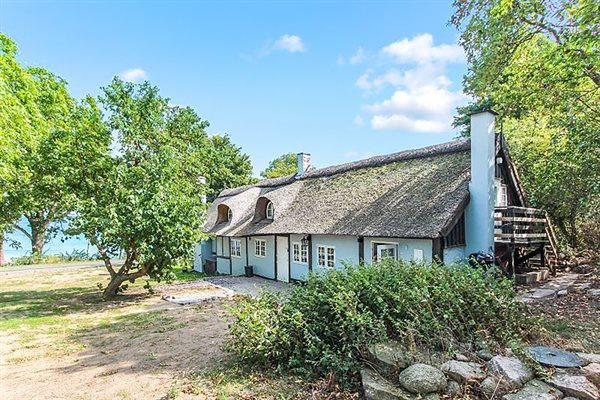 Ferienhaus 95-5016 - Dänemark