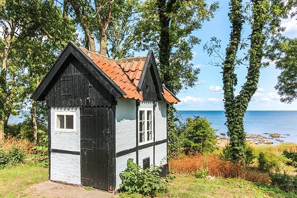 Sommerhus, 95-5016