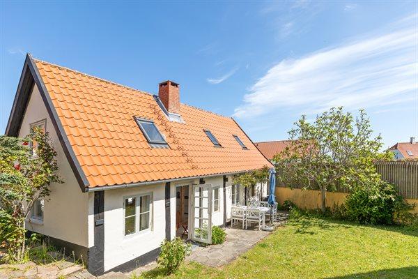Sommerhus i by, 95-5017