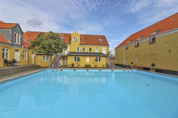 Ferienhaus 95-5019 - Dänemark