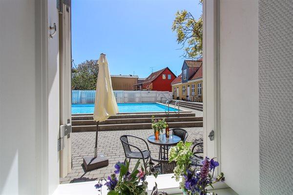 Ferienhaus 95-5030 - Dänemark