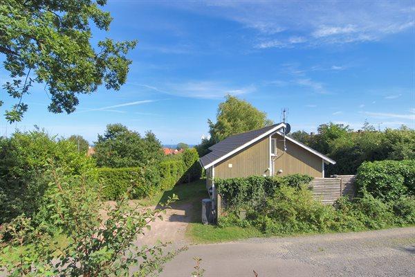 Sommerhus, 95-5517