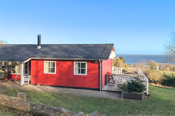 Sommerhus, 95-5705