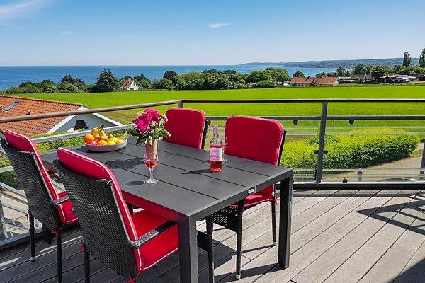Ferienhaus 95-5724 - Dänemark